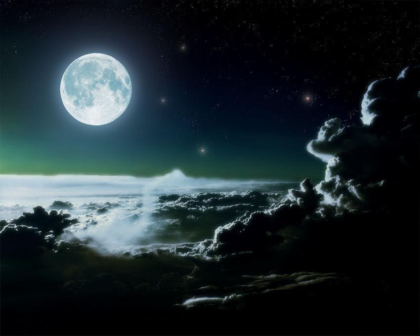 В какую фазу луны лучше худеть
