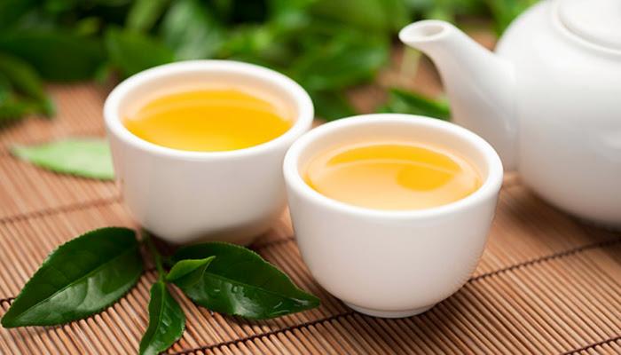 Очищающие чаи
