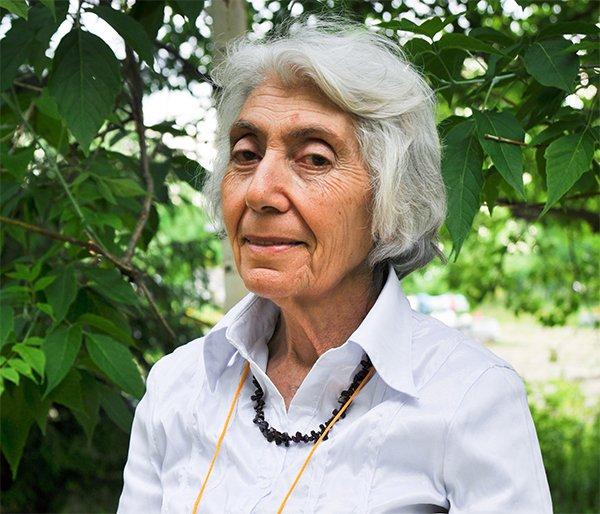Марва Аганян